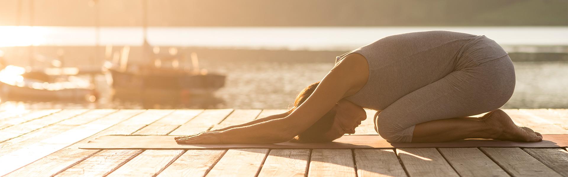 Yoga Reisen mit Gabriele Heigl
